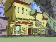 Tienda de Antigüedades del Tío