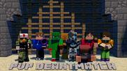 PVP Deathmatch