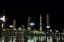 Memorable Moments with the Prophet (Sallallaho Alaihe Wasallam)