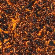 490 - Lava Texture