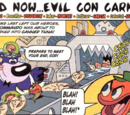 And Now... Evil Con Carne!