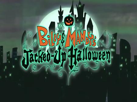 especiales de halloween