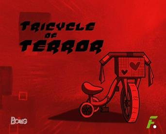 Imagen El Triciclo Del Terror Png Severo Y Malvado Wiki Fandom