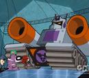Poké-Digi Tank