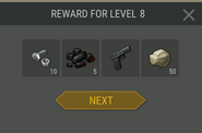 Survival Guide reward 08