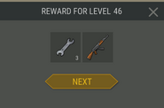Survival Guide reward 46