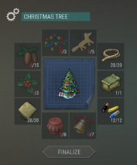 Christmas Tree Phase 2-0