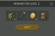 Survival Guide reward 02