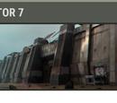 Wall. Sector 7