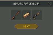 Survival Guide reward 34