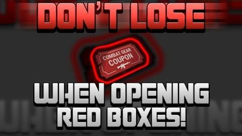 NEW BUNKER RED CHEST GLITCH, NEVER LOSE RED COUPONS - Last Day On Earth- Survival