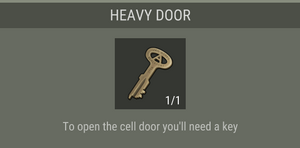 Heavy door2