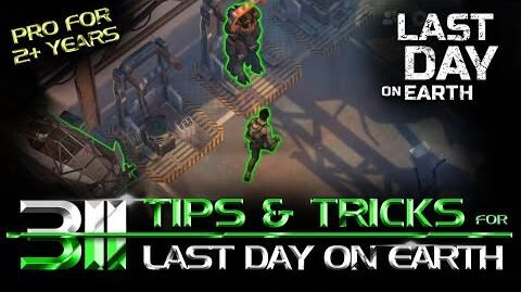 311 Tips and Tricks for Last Day on Earth Survival