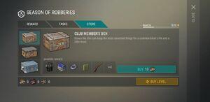S7 W1 club member chest web