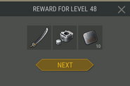 Survival Guide reward 48