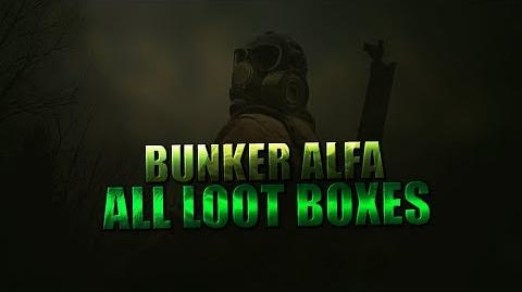 CLEAR BUNKER ALFA FOR ALL LOOT ! - Last Day On Earth