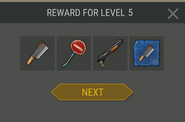 Survival Guide reward 05
