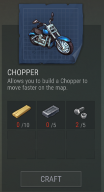 ChopperCrafting