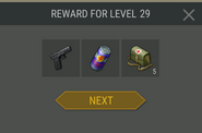 Survival Guide reward 29