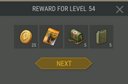 Survival Guide reward 54