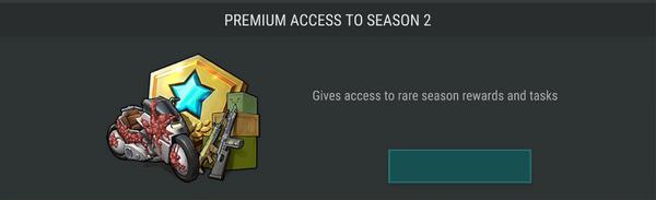 Oferta premium temporada 2