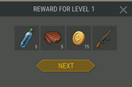 Survival Guide reward 01