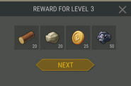 Survival Guide reward 03