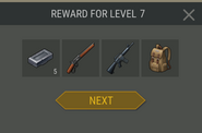 Survival Guide reward 07