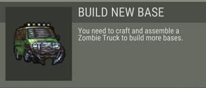 Build new base