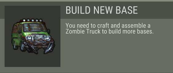 Build A Truck >> Zombie Truck Last Day On Earth Survival Wiki Fandom