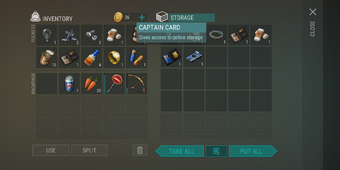 last day on earth chest