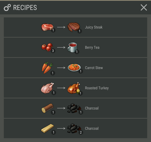 Campfire Recipes-0