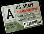 Alfa card