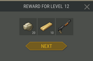 Survival Guide reward 12