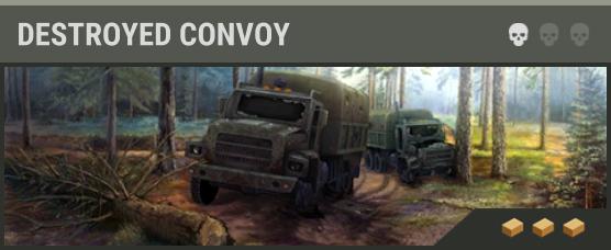 5527f6eba97 Destroyed convoy | Last Day on Earth: Survival Wiki | FANDOM powered ...