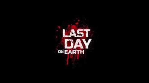 Last Day on Earth - Survivor's trailer.