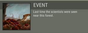 Research Area event
