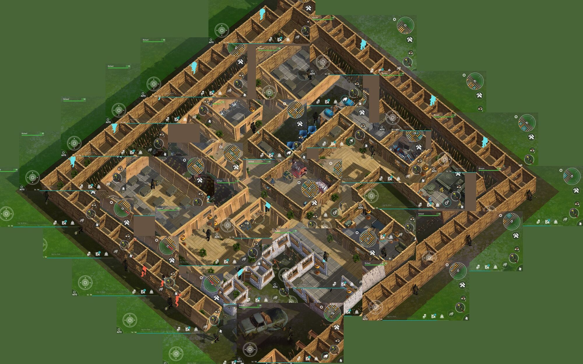 Image - Map Big.jpg | Last Day on Earth: Survival Wiki ...