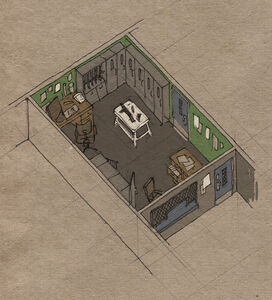 Police station room1