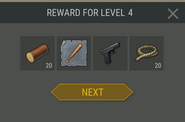 Survival Guide reward 04