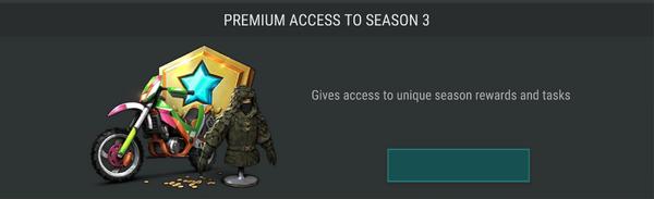 Oferta Premium Temporada 3