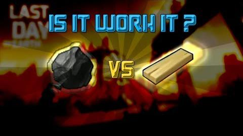 Is coal worth it? - Last Day On Earth