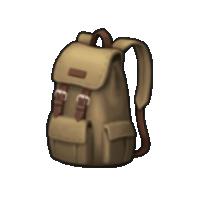Packyourback