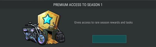 Oferta Premium Temporada 1
