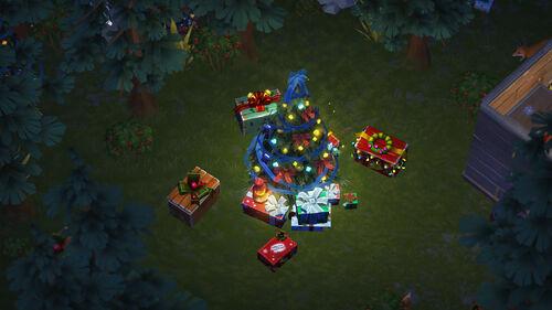Christmas scr-3
