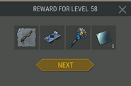 Survival Guide reward 58