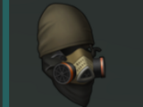 Scout's Respirator