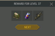 Survival Guide reward 37