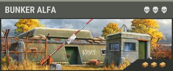 Bunker Alfa | Last Day on Earth: Survival Wiki | FANDOM powered by Wikia