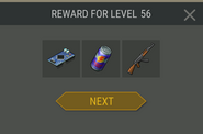 Survival Guide reward 56